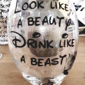Bespoke Wine Glasses