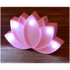 Lotus Marquee Light