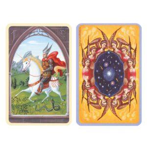 Oracle Card