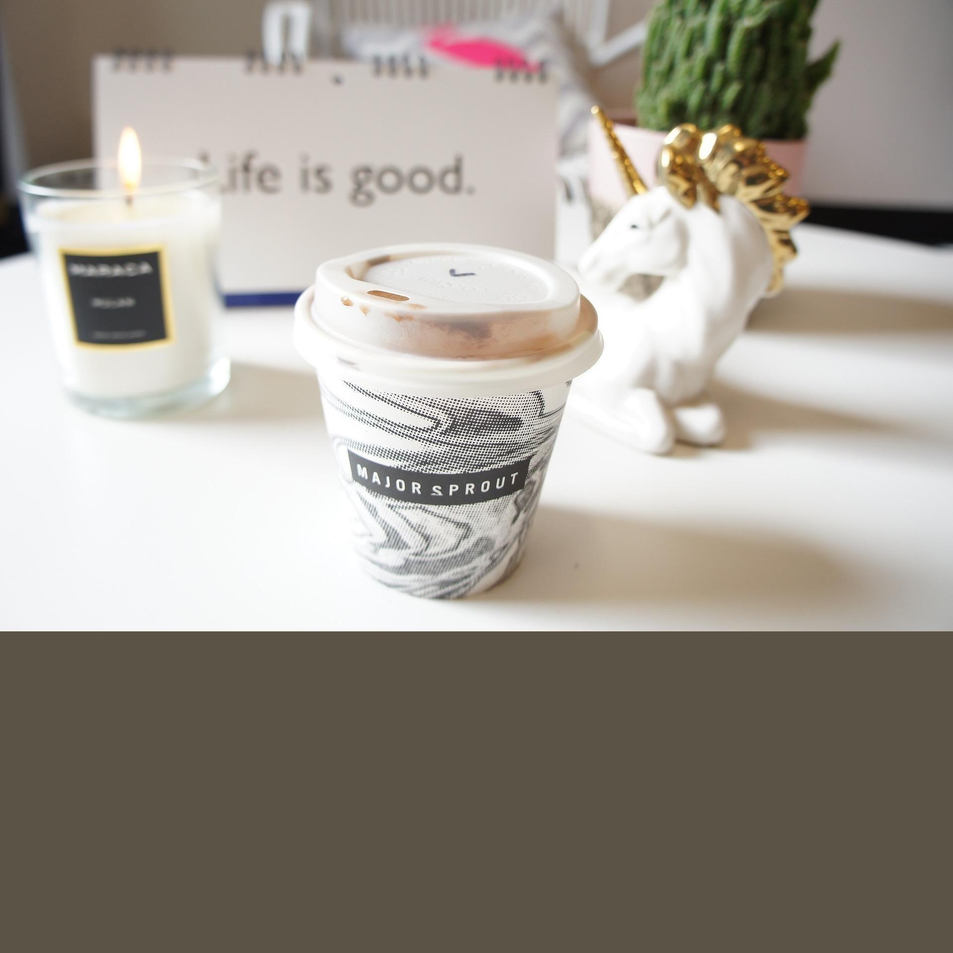 Coffee Unicorn