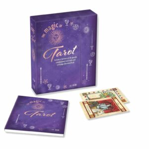Magical Tarot Cards
