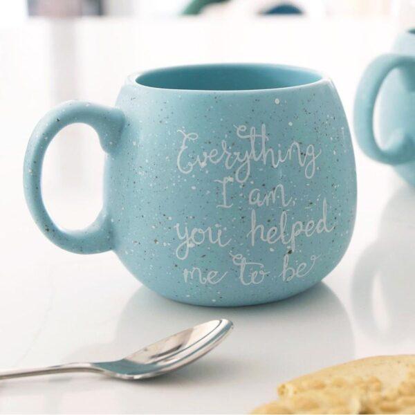 everything I am mug