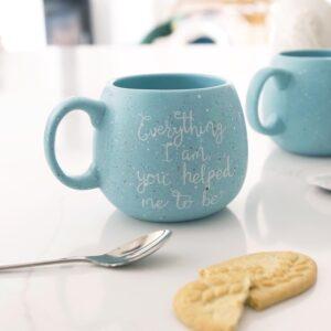 everything I am bigger mug