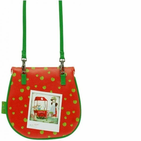 kori kumi back of purse