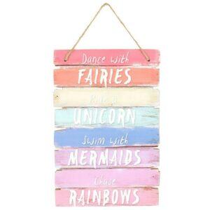 Dance with fairies